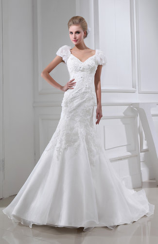 Wedding Gowns W Sleeves 95