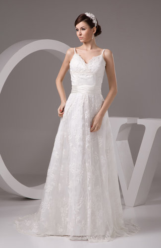 Lace bridal gowns inexpensive country unique modern summer for Affordable unique wedding dresses