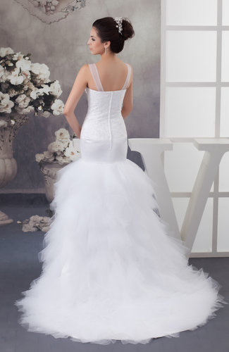 Allure Bridal Gowns Sexy Country Expensive Open Back Plus