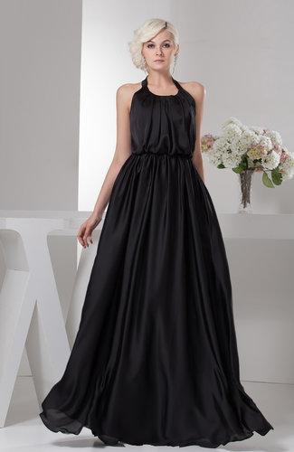 Black beach bridesmaid dress unique open back destination for Destination plus size wedding dresses