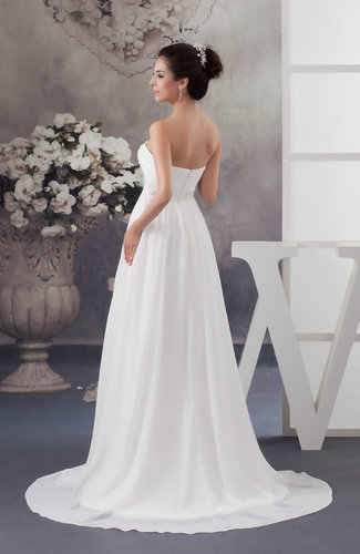 Maternity bridal gowns inexpensive sweetheart fall full for Inexpensive maternity wedding dresses