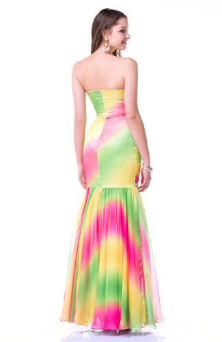 Fit N Flare Prom Dresses 121