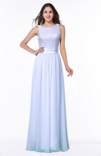 Glamorous Bateau Sleeveless No Floor Length Plus Size Bridesmaid ...