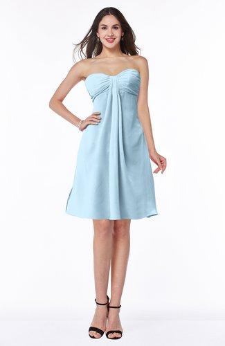 Glamorous Empire Sweetheart Sleeveless Chiffon Ruching Plus Size Bridesmaid Dresses