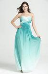 Modern Sweetheart Sleeveless Criss-cross Straps No Plus Size Prom Dresses