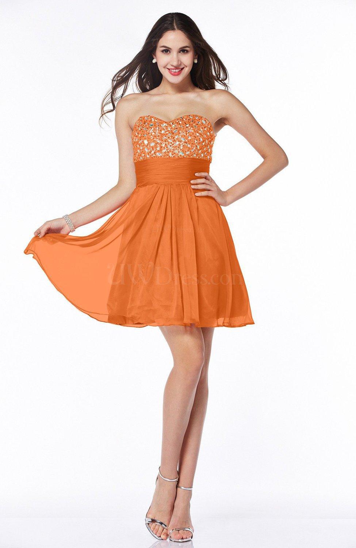 Mango Modern A-line Sweetheart Lace up Sash Plus Size Prom Dresses ...