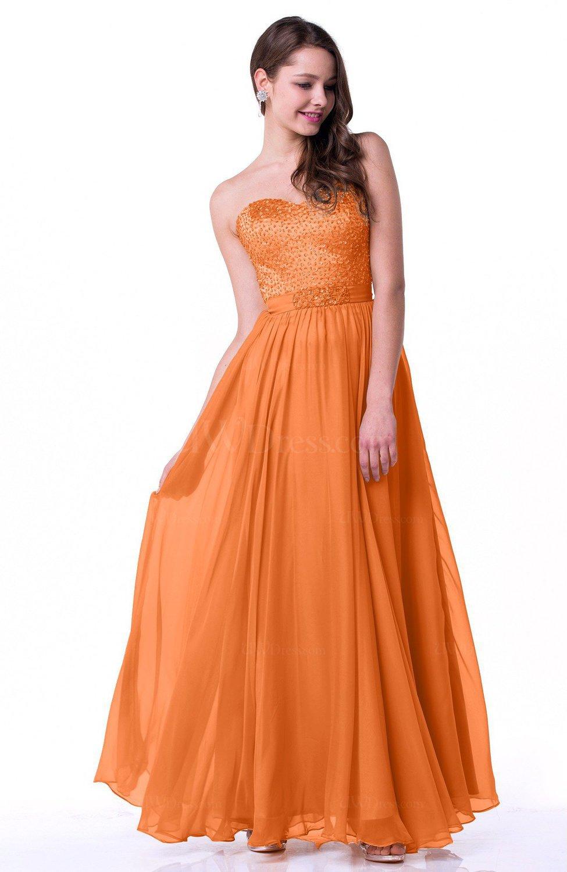 Mango Elegant Zip up Chiffon30 Floor Length Paillette Plus Size Prom ...