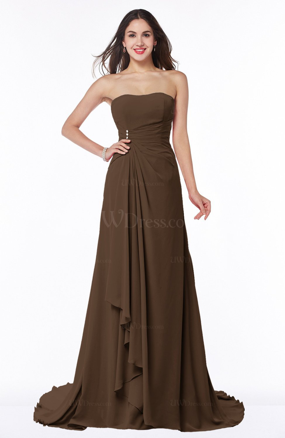 Prom dresses archives page 415 of 515 holiday dresses brown plus size bridesmaid dresses 40 ombrellifo Images