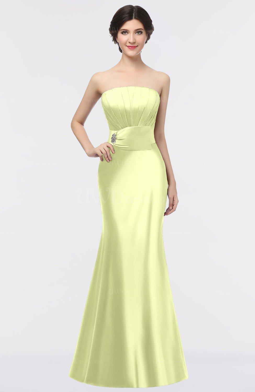 Daffodil Elegant Sleeveless Zip up Floor Length Beaded Evening ...