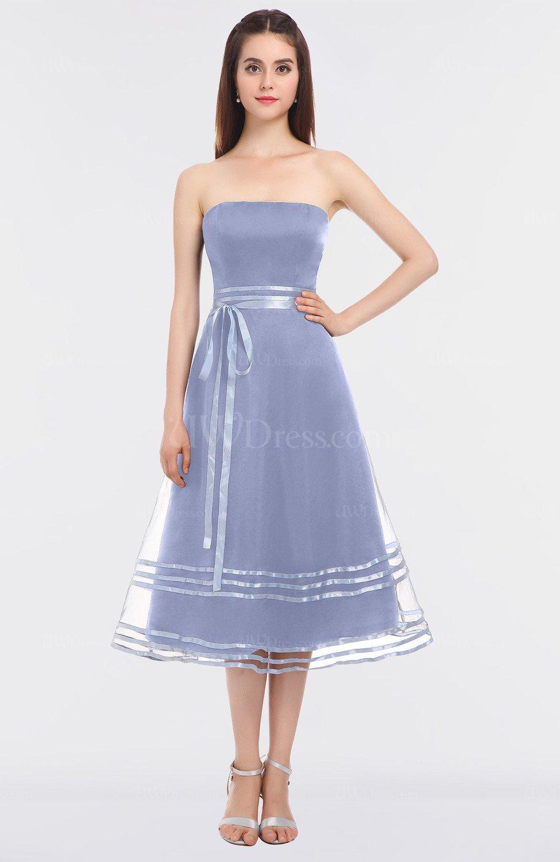 Lavender Mature Ball Gown Bateau Sleeveless Zip up Sash Prom Dresses ...