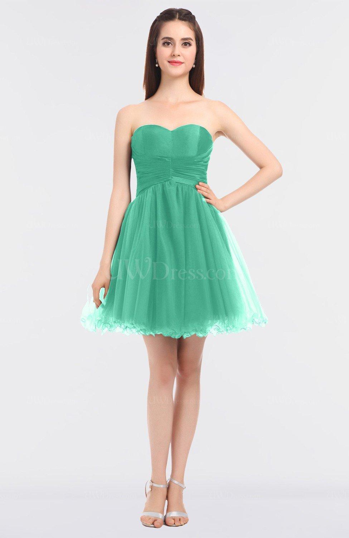 Mint Green Princess Ball Gown Sleeveless Zip up Ruching Sweet 16 ...
