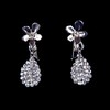 Earrings Drop Earrings Alloy Special Daily