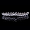 Anniversary Tiaras Alloy Fancy Hair Jewelry