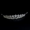 Hair Jewelry Tiaras Wedding Alloy Lovely