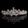 Wedding Tiaras Rhinestones Beautiful Hair Jewelry