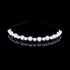 Rhinestones Headbands Wedding Beautiful Hair Jewelry