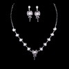 Gorgeous Pendant Necklaces Jewelry Sets Party Claw Chains