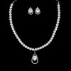 Jewelry Sets Pendant Necklaces Elegant Birthday Pearl