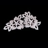 Rhinestones Hair Comb Special Occasion Hair Jewelry Attractive