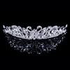Charming/Glamourous Tiaras Engagement Alloy Headpieces