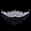 Special Occasion Tiaras Hair Jewelry Alloy Fancy