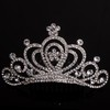 Hair Jewelry Hair Comb Rhinestones Engagement Gorgeous