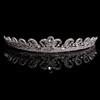 Wedding Tiaras Alloy Hair Jewelry Lovely