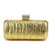 Gorgeous Bridal Purse Crystal/Rhinestone Glitter Single Strap