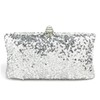 Sequin Shoulder Bags Single Strap Unique Crystal/Rhinestone