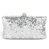 Sequin Shoulder Bags Single Strap Unique Crystal/Rhinestone