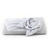 Fashional Clutches Silk Flower Single Shoulder Strap