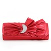 Crystal/Rhinestone Clutches Fashional Chain Flower