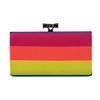 Fabric Shoulder Bags Bowknot Single Shoulder Strap Gorgeous