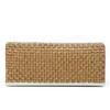Gorgeous Shoulder Bags Acrylic Jewel Crystal/Rhinestone Chain