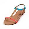 Flat Heel Flats Average Casual Loafers Women's PU