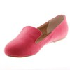Round Toe Flats Flat Heel Average Office & Career Flock Girls'