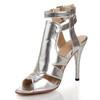 Stiletto Heel Pumps/Heels Party & Evening Buckle Average Women's Open Toe