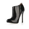 Zipper Boots Party & Evening Pumps/Heels Average Booties/Ankle Boots Stiletto Heel