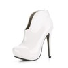 Girls' Platforms Booties/Ankle Boots Opalescent Lacquers Stiletto Heel Wedding Average