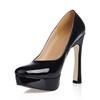 Average Pumps/Heels Stiletto Heel Pumps/Heels Opalescent Lacquers Girls' Wedding
