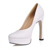 Stiletto Heel Pumps/Heels Women's PU Dress Pumps/Heels Average