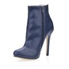 Stretch Fabric Pumps/Heels Booties/Ankle Boots Average Girls' Bootie Wedding