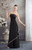 Cute Spaghetti Sleeveless Backless Ruching Prom Dresses