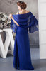 Chiffon Bridesmaid Dress Inexpensive Ankle Length Sexy Allure Hot Chic