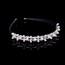 Causal Headbands Exquisite Hair Jewelry Rhinestones