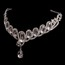 Birthday Forehead Jewelry Headpieces Alloy Exquisite