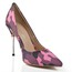 Closed Toe Wedding Shoes Chain Girls' Average Cone Heel Outdoor