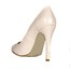 Party & Evening Wedding Shoes Stiletto Heel Patent Leather Pumps/Heels Women's Average