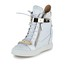 Booties/Ankle Boots Boots Flat Heel Average Zipper Athletic Girls'