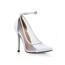 Dress Wedding Shoes Girls' Average Buckle Stiletto Heel Pumps/Heels